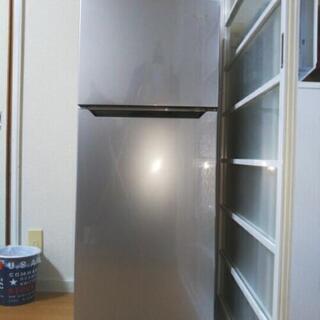 冷蔵庫お譲りします。美品、程度良好◎❗
