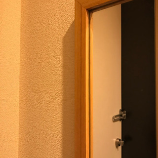 無印良品 壁に付けられる 鏡