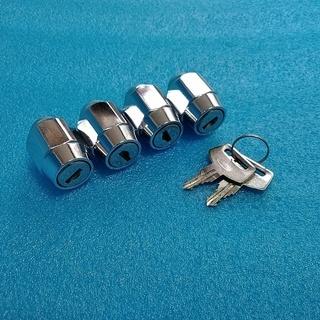 ホンダ製ロックナット M12*P1.5径 1セット(4個入り) ...