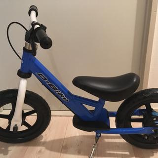 D-Bike LBS(ブルー)
