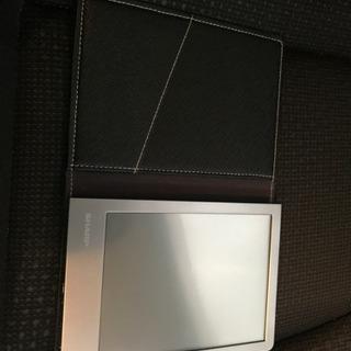 シャープ 電子ノート wg-s50