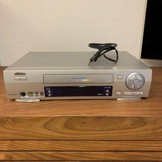 ビクタービデオデッキ 2000年製