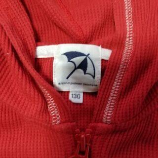 アーノルドパーマーの服