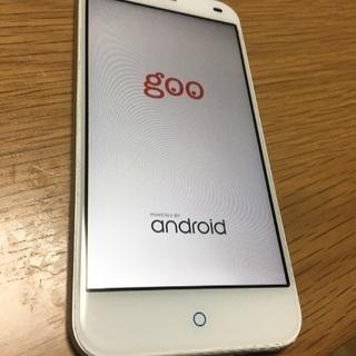 シムフリー g03 zte Android simフリー