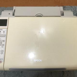 ジャンク品 プリンター EPSON PX-501A