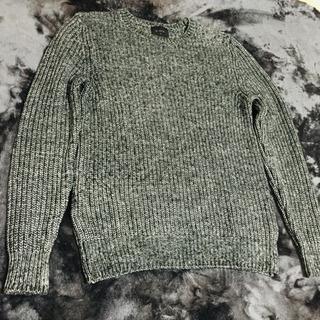 メルボルン発 nique ニット セーター