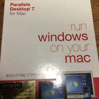 MacFor Windows