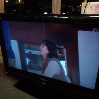 26型カラーテレビ