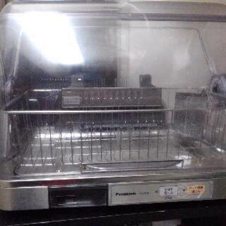 パナソニック製食器乾燥機