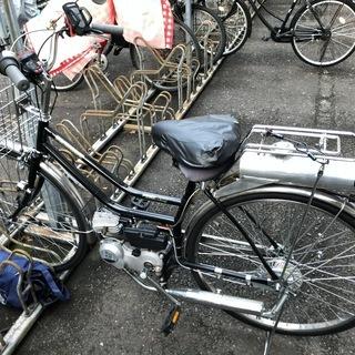 フキプランニング モペッド 自転車バイク 31cc