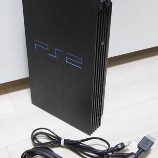 プレイステーション2(SCPH-3000)/コントローラーなし