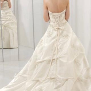 ウェディングドレス Mori Lee by Madelin…