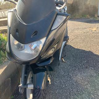 マジェc  250cc ビッグスクーター