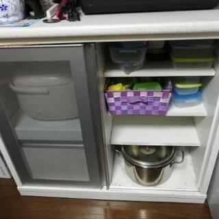 食器用ボード(棚)