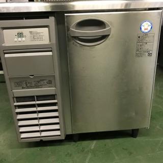 フクシマ 横型冷蔵庫
