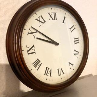 アンティーク調 掛け時計