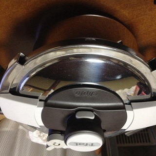 T-FaL圧力鍋の画像