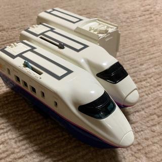 プラレール E2系