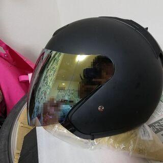 ジェットヘル ヘルメット XXL