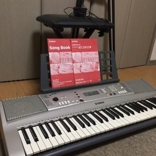 ヤマハ 電子キーボード PSR-E313