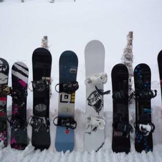 スノーボード・スキーサークルのメンバー募集してます!