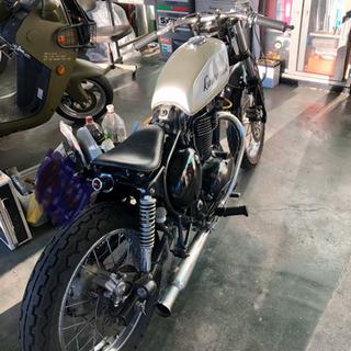 カワサキ Kawasaki エストレヤ 250cc フルカスタム