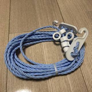 物干しロープ