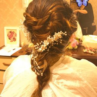 かんざし、髪飾り、ヘアアクセサリー