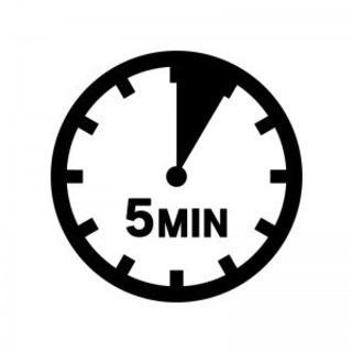 早朝5ミニッツ英会話