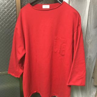 新品 JUNRED Tシャツ