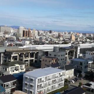 【今なら家賃9000円引き!】駅近マンション最上階 角部屋 4D...