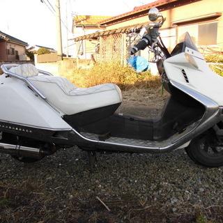 フュージョン MF02 エンジン快調 埼玉発 - バイク