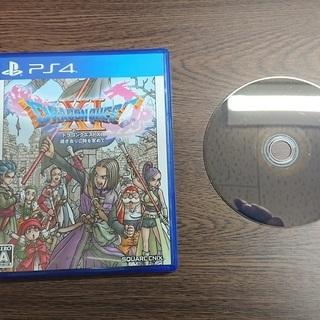 (お取引き中) PS4 ドラゴンクエスト11 ゲームソフト