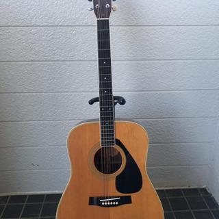 Yamaha(ヤマハ)ヤマハ アコースティックギター オレンジラベル