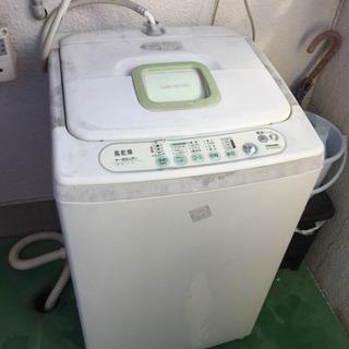 全自動洗濯機(2月中旬渡し)