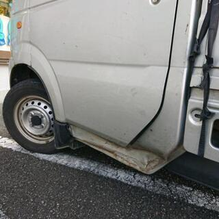 スズキキャリー軽トラック
