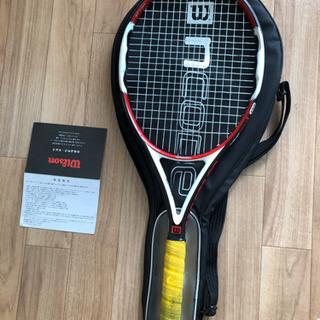 硬式テニスセット