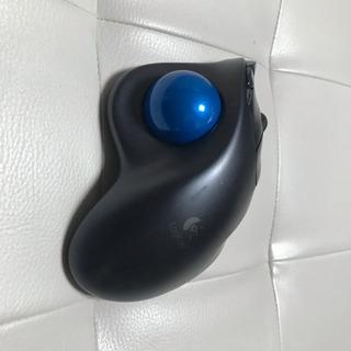 ロジクール ワイヤレスマウス トラックボール M570