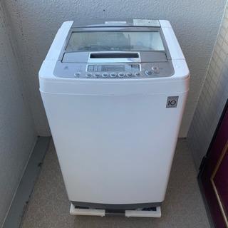 LG 洗濯機 7キロ 2013年式