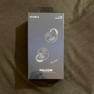高音質で話題 noble audio Falcon