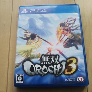 【まだ受付中‼️】無双Orochi3