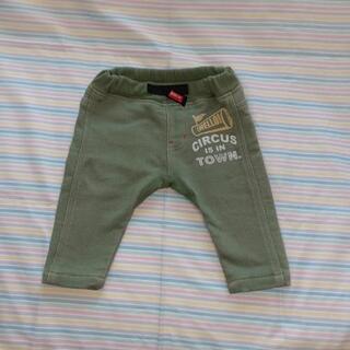 サイズ70 男の子用ズボン
