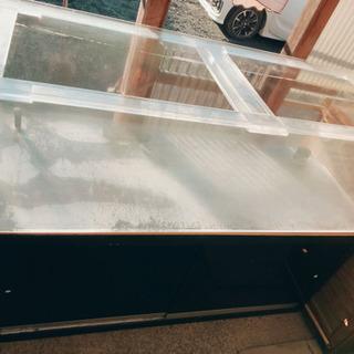 150cmアクリル水槽セット