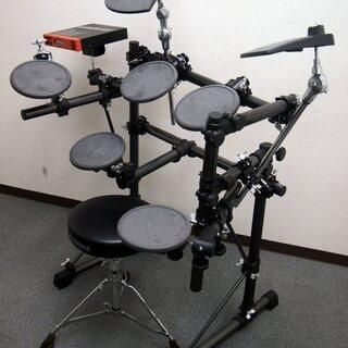 ヤマハ 電子ドラム DTXPRESS TP-60 PCY-60 ...