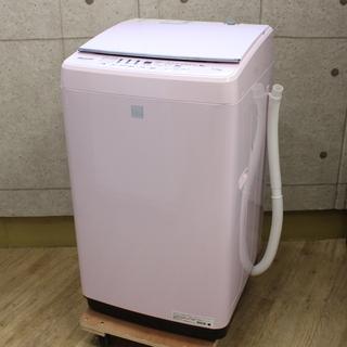 R425)【美品】ハイセンス 5.5Kg全自動洗濯機 ke…
