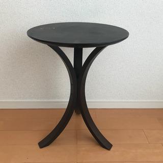 丸型テーブル コーヒーテーブル
