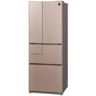 SHARP プラズマクラスター 冷蔵庫