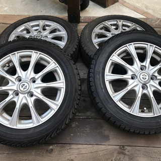 155/65R14 YOKOHAMA ice GUARD