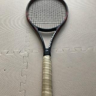 DUNLOPテニスラケット