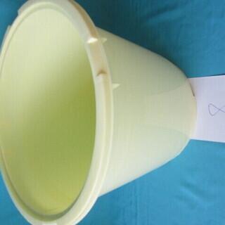 プラスチック樽(大⑧)